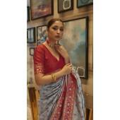 ROTRT1399-129676 Kanjeevaram Designer Traditional Wear Saree