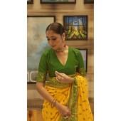 ROTRT1399-129677 Kanjeevaram Designer Traditional Wear Saree