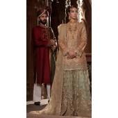 Designer party wear Pakistani style salwar suit ROT9270109801