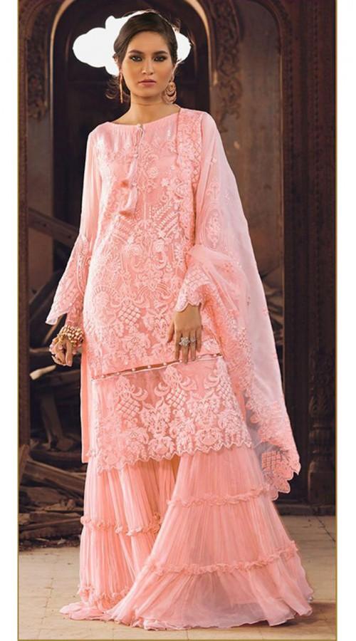Designer party wear Pakistani style salwar suit ROT9270109803