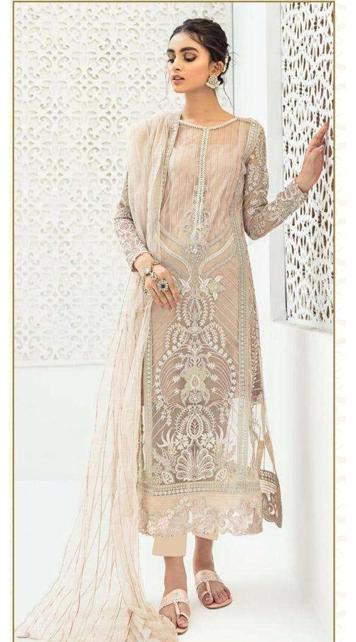 Designer party wear Pakistani style salwar suit ROT9270109808