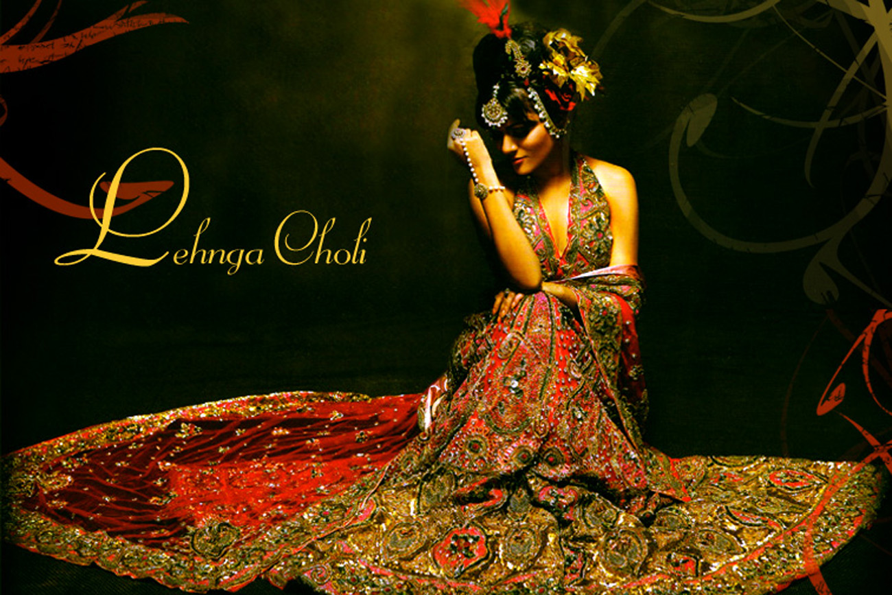 Lehenga Choli shopping in USA Australia UK Canada