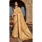 KMPSNHV16-1403 Traditional Silk Saree