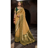 KMPSNHV16-1404 Traditional Silk Saree