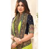 KMPRK2-9203 Indian Traditional silk saree