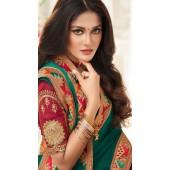 KMPRK2-9204 Indian Traditional silk saree