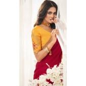 KMPRK2-9205 Indian Traditional silk saree