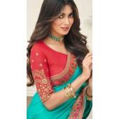 KMPRK2-9206 Indian Traditional silk saree