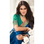KMPRK2-9208 Indian Traditional silk saree