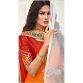 KMPRK2-9211 Indian Traditional silk saree
