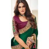 KMPRK2-9212 Indian Traditional silk saree